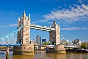 vignette Angleterre Londres Tower Bridge