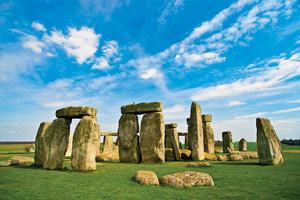 angleterre stonehenge  it