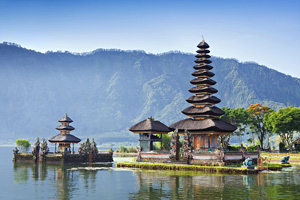 asie indonesie bali