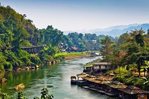 asie thailande