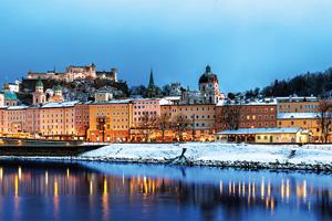 Les Marchés de Noël au Tyrol - Les Mondes de Cristal Swarovski - Départ Sud
