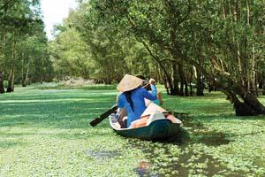 bateau tourisme delta du mekong vietnam 43 as_133819651