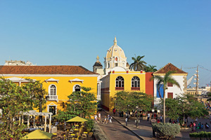 colombie cartagene  fo