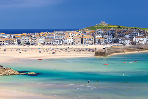 cornwall saint ives  fo