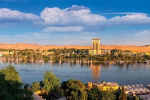 L'Égypte, sur les Traces des Pharaons