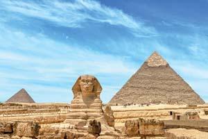 Égypte : des Rives du Nil à la Mer Rouge