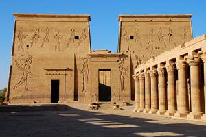 L'Egypte, Trésors du Nil
