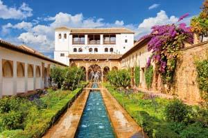 espagne alhambra grenade fontaine jardins generalife 81 as_80255540