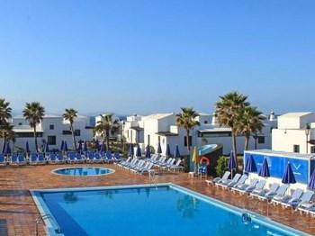 espagne canaries hotel vik club coral beach piscine