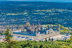 espagne madrid lorenzo monastere el escorial 10 fo_123312251