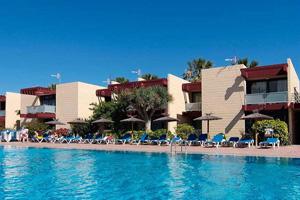 espagne tenerife hotel club palia don pedro las galletas piscine