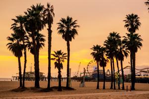 Séjour Ouest américain - Authentique Californie