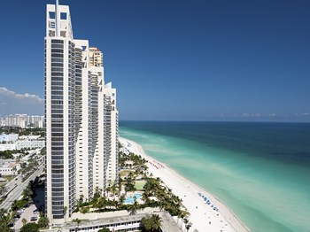 etats unis miami rivage