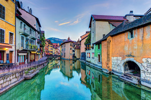 france annecy  it