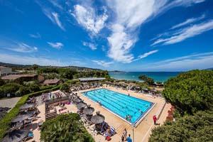 vignette France corse marina viva piscine
