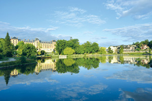 vignette France lac de bagnoles orne