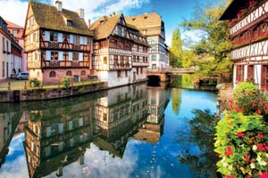 france strasbourg alsace centre ville 52 as_96427328