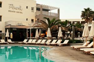 grece hotel sentido pearl beach piscine