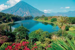 guatemala san pedro atitlan volcan voir 87 fo_54703568