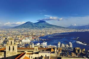 italie naples panorama naples vesuve vulcain 78 as_77621393