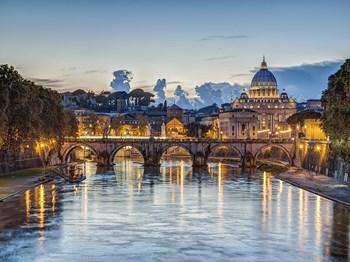 italie rome basilique saint pierre