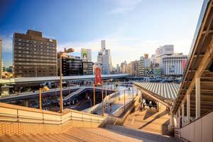 japon tokyo vue district ueno gare 19 as_112341571