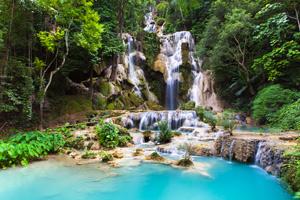 Cambodge, Laos et Vietnam