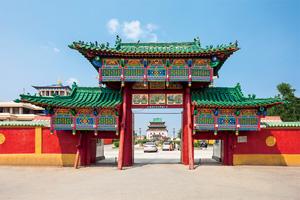 mongolie oulan bator monastere de gandan 18 as_142516159