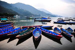 nepal pokhara  it