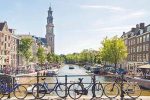 pays bas amsterdam