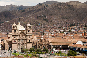 perou cusco  it
