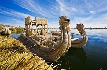 perou lac titicaca