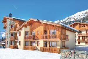 savoie val cenis lanslevillard les alpes residence les balcons de val cenis village 24 hotel_257