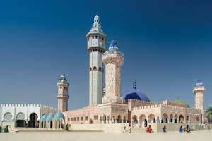 senegal touba mosquee centre mouridisme sepulture cheikh amadou bamba 49 as_126947311