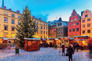 suede stockholm  fo