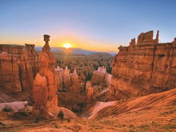 vignette USA bryce canyon