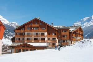 val cenis alpes lanslebourg residence les valmonts 62 hotel_257