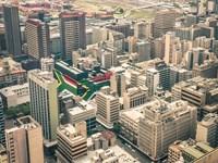 Afrique du Sud, Afrique du Sud, le Monde en un seul pays
