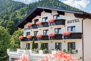 autriche hotel jenbacherhof  jenbach