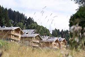 carroz residence chalets jouvence 10