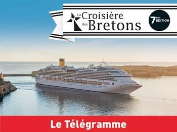 croisiere des bretons presentation