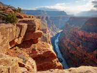 etats unis grand canyon