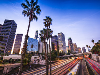 etats unis los angeles