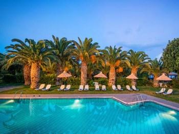 grece crete hotel hersonissos maris piscine
