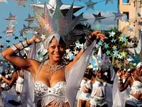 guadeloupe carnaval de pointe a pitre grande terre guadeloupe