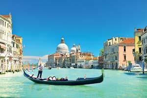 italie venise bateau 01