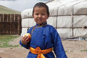mongolie garcon  fo