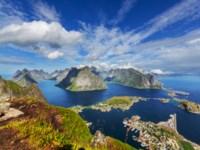 Norvège, La Norvège, le plus beau littoral au monde!