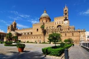palerme cathedrale