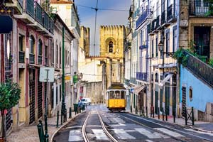 portugal lisbonne tramway 14 it_516550104
